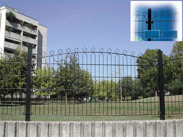 Vallum recinzioni - Recinzioni per piscine ...